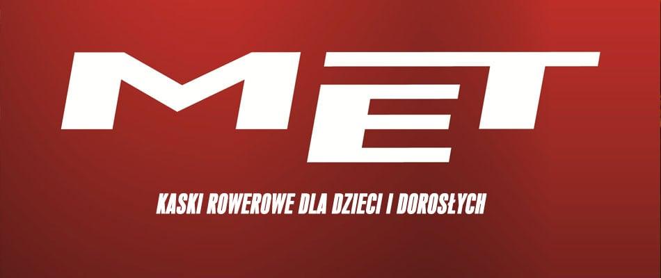Kaski rowerowe dla dzieci i dorosłych - MET - Warszawa