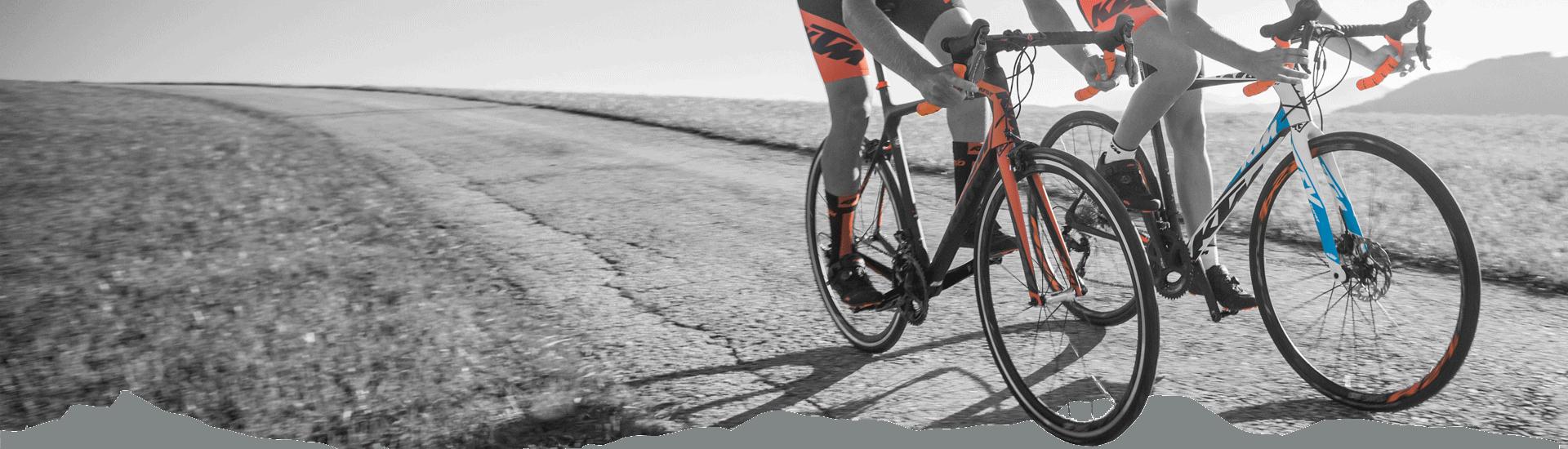 Promocyjne ceny na rowery KTM z rocznika 2017