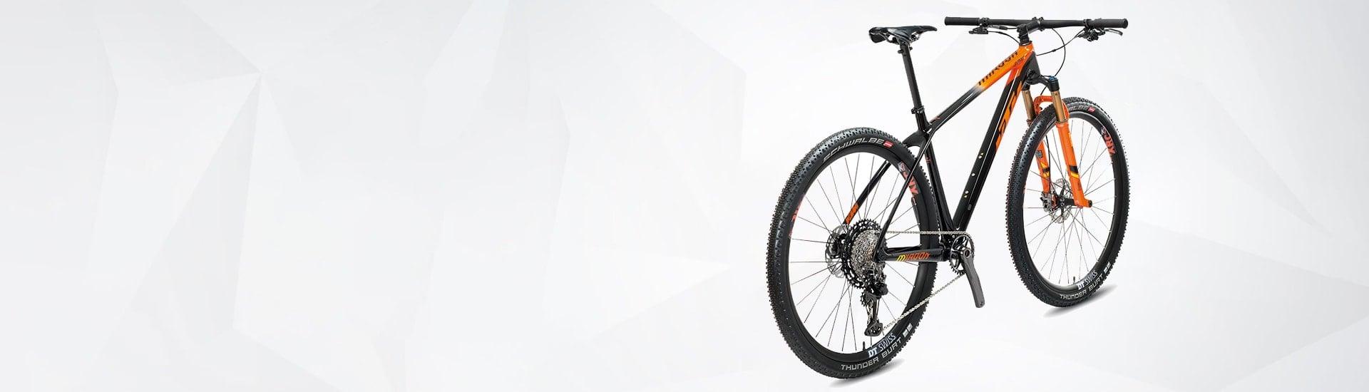 rowery KTM 2019